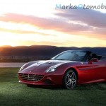 2015 Model Ferrari California T