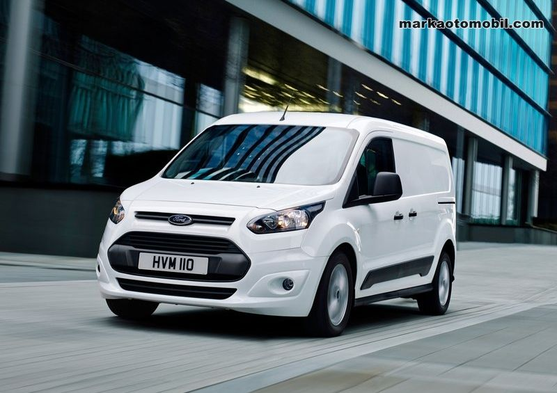 Ford Transit Connect 2014-01