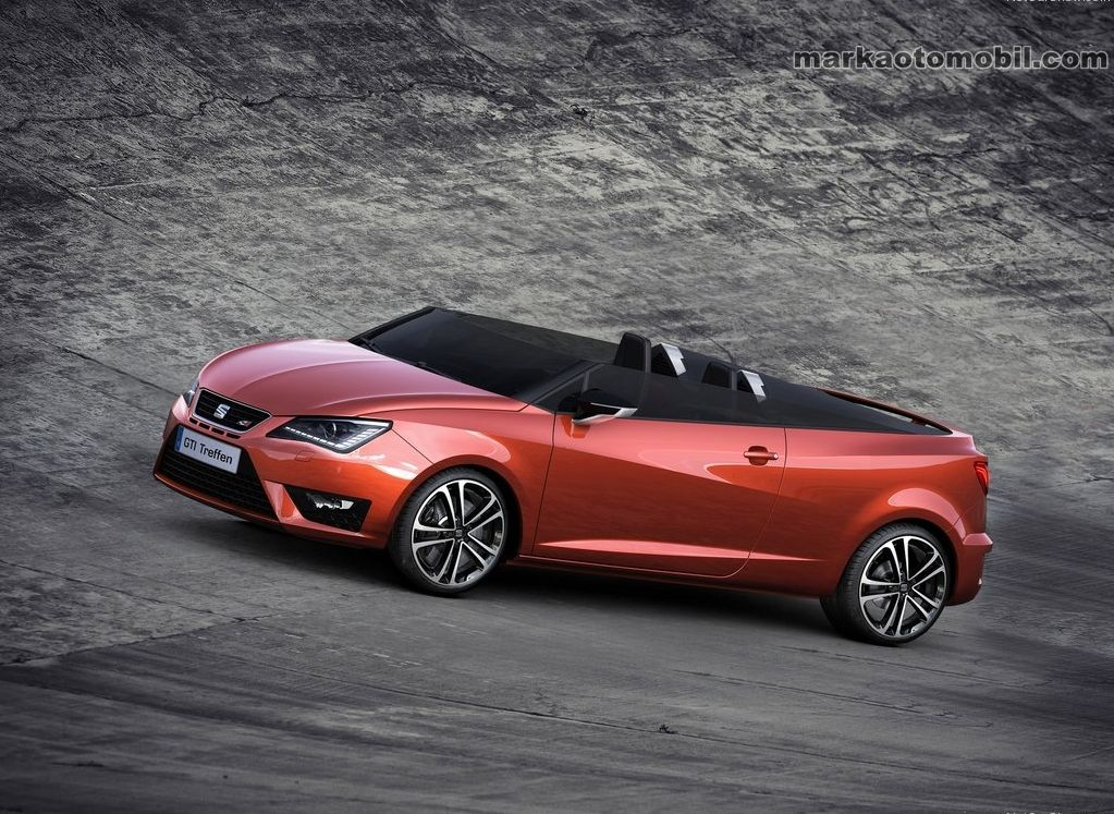 Seat Ibiza Cupster Concept 2014-02