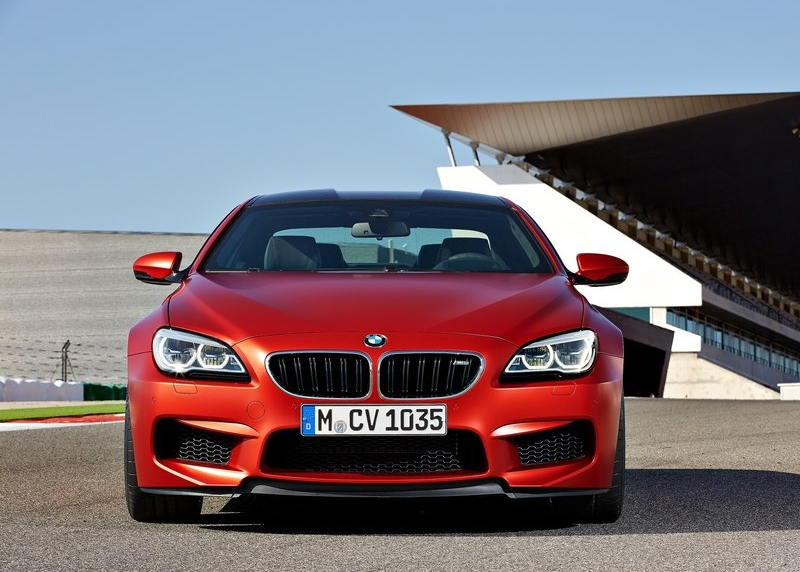 BMW M6 Coupe 2015-04